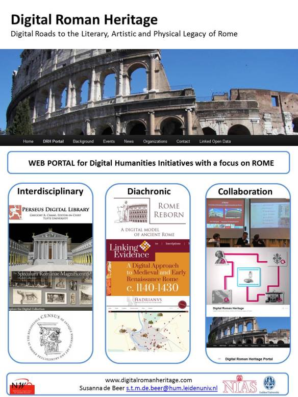 Digital Roman Heritage_posterA2